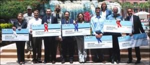 Federal Virtual Challenge 2013 - 2