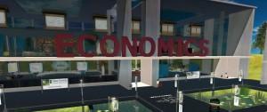 Virtual Economics